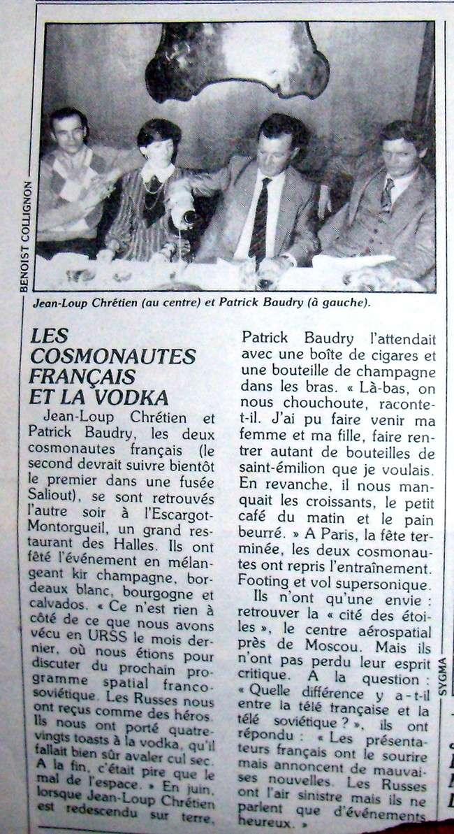 Les cosmonautes Français et la Vodka ! Chreti11