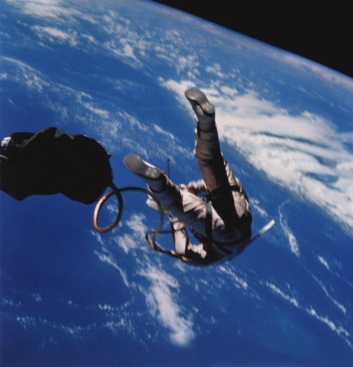 Gemini 4 - La mission - Rares Documents, Photos, et autres / 50 ans Première EVA américaine  Galip_10