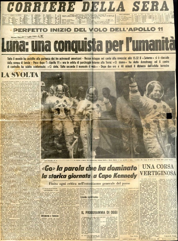 Apollo 11 - La mission - Rares Documents, Photos, et autres ... Lunaco10
