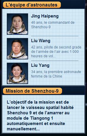 16 juin 2012 - Shenzhou 9 : nouveau vol Chinois habité Sans_t29