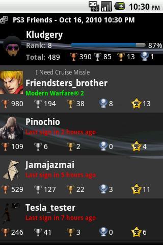 PS3 friends (logiciel) Ss-32010