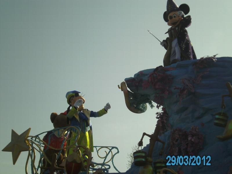 La Magie Disney en Parade ! (2012-2017) - Page 5 Pict2019