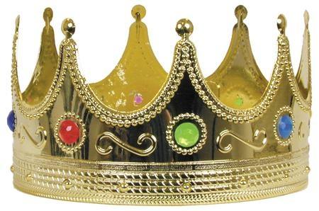 Il est le fils aimé du roi Couron10
