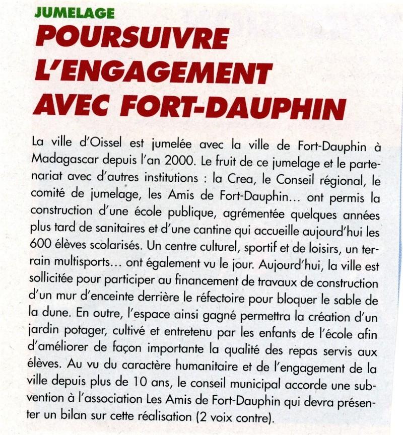FORT-DAUPHIN  TOLAGNARO - Page 6 F-daup10