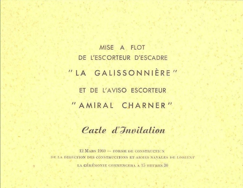 LA GALISSONNIÈRE (EE) - Page 10 Galiss11