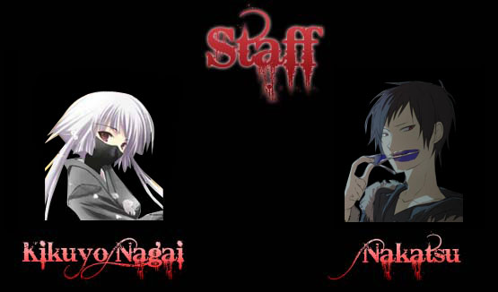 World of Bleach Staffq11