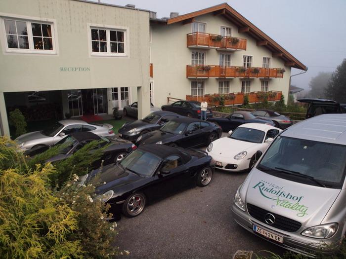 compte rendu de la sortie Autriche 2011 P9102310