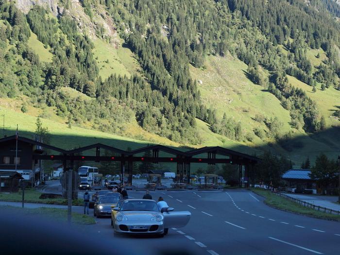 compte rendu de la sortie Autriche 2011 P9102314
