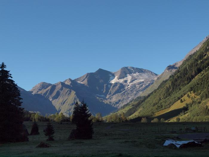 compte rendu de la sortie Autriche 2011 P9102315