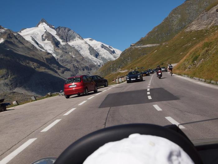 compte rendu de la sortie Autriche 2011 P9102411