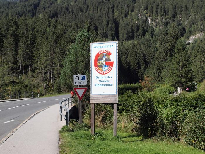 compte rendu de la sortie Autriche 2011 P9112415