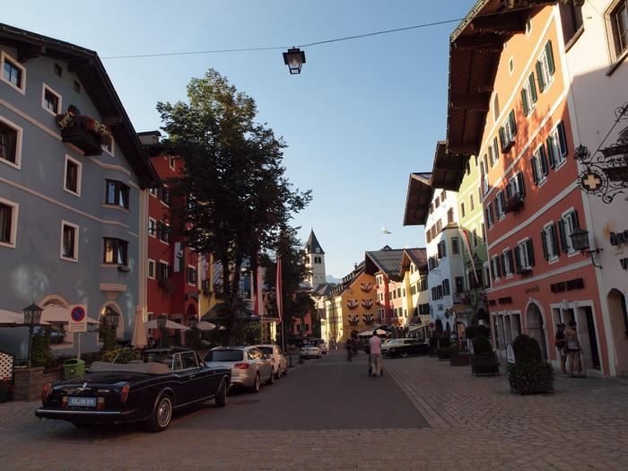 compte rendu de la sortie Autriche 2011 P9112510