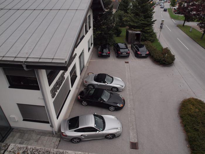 compte rendu de la sortie Autriche 2011 P9122518