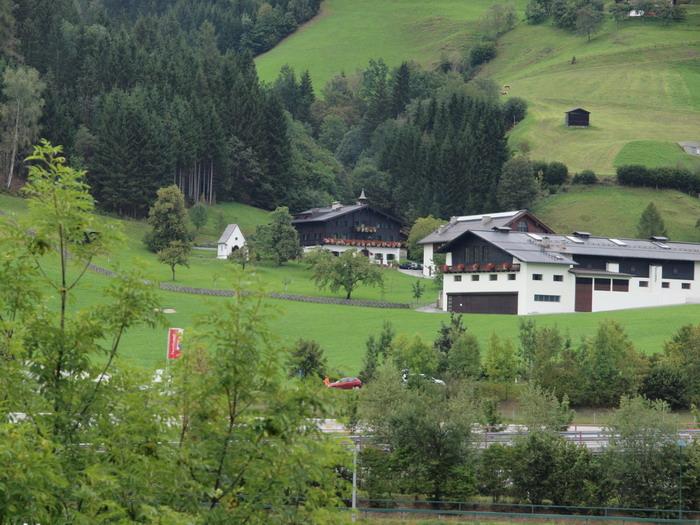 compte rendu de la sortie Autriche 2011 P9122519