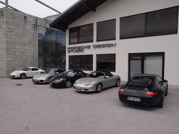 compte rendu de la sortie Autriche 2011 P9122521