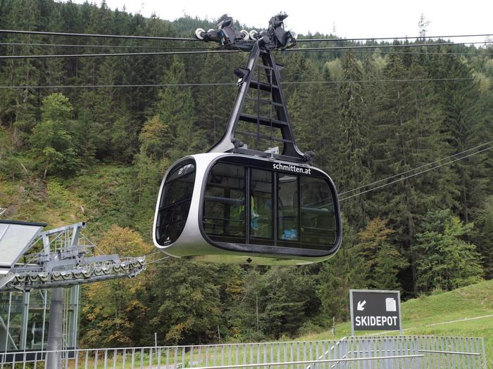 compte rendu de la sortie Autriche 2011 P9122522