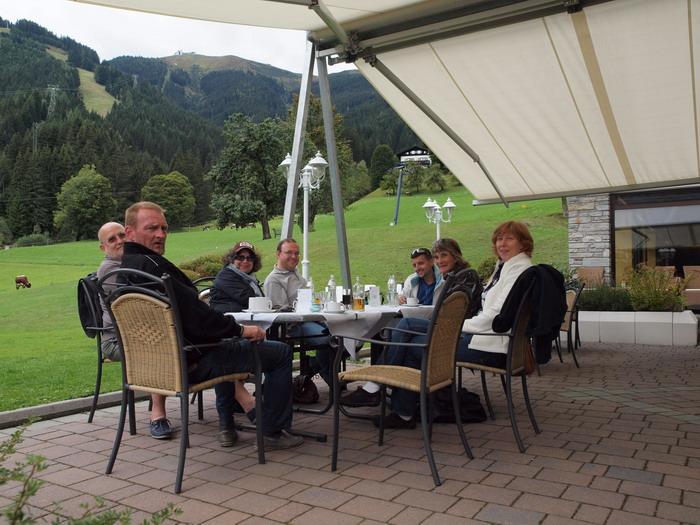 compte rendu de la sortie Autriche 2011 P9122523