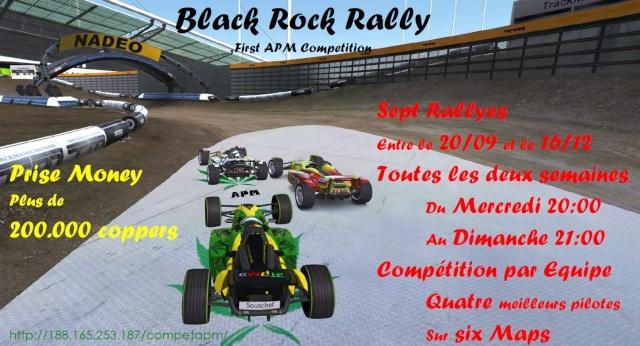 Black Rock Rally  Brr-af11