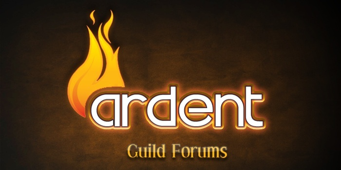 *OFFICIAL* Ardent Recruitment Thread Ardent10