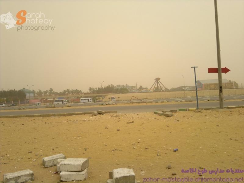 صور رحلة الصف الأول الثانوي إلى دريم بارك (18/4/2012) 2012-010