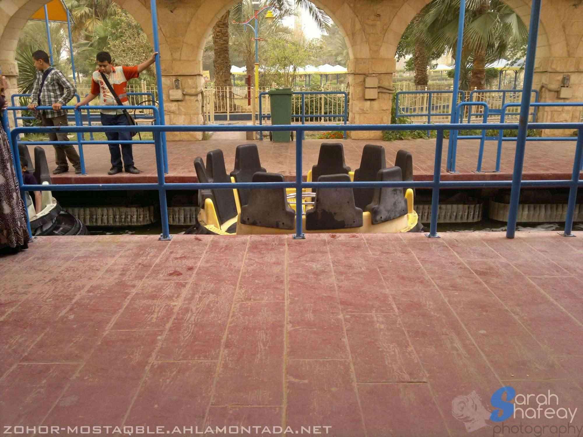 صور رحلة الصف الأول الثانوي إلى دريم بارك (18/4/2012) 610