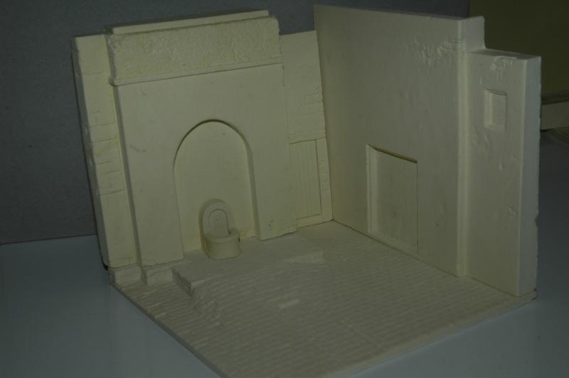 Rues et maisons arabes de chez Monroe Perdu Studios aux 1/32éme _dsc0021
