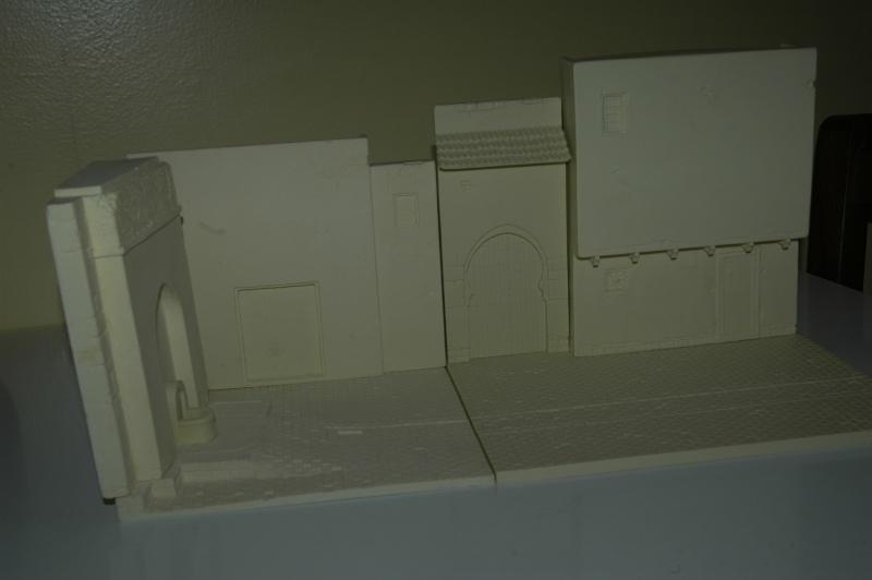 Rues et maisons arabes de chez Monroe Perdu Studios aux 1/32éme _dsc0022