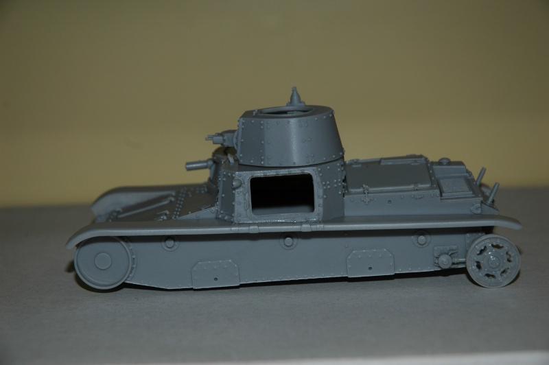 Le M11/39 de Brach Model au 1/35éme Dsc_0072