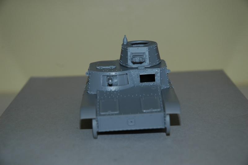 Le M11/39 de Brach Model au 1/35éme Dsc_0073