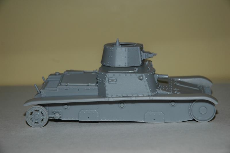 Le M11/39 de Brach Model au 1/35éme Dsc_0074