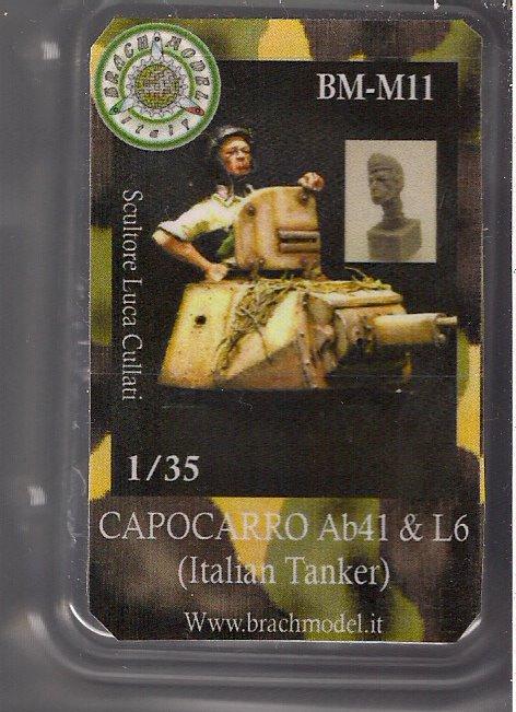 Le M11/39 de Brach Model au 1/35éme Image091
