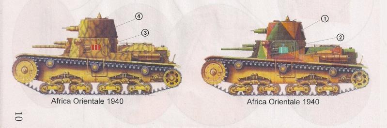 Le M11/39 de Brach Model au 1/35éme Image100