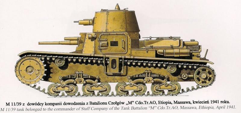 Le M11/39 de Brach Model au 1/35éme Image101