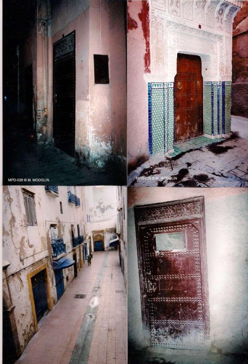 Rues et maisons arabes de chez Monroe Perdu Studios aux 1/32éme Image107