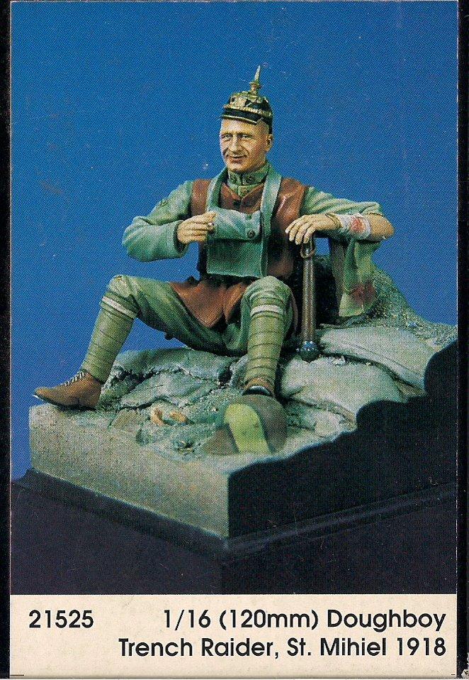 doughboy trench raider (120mm) de chez Kirin Image205