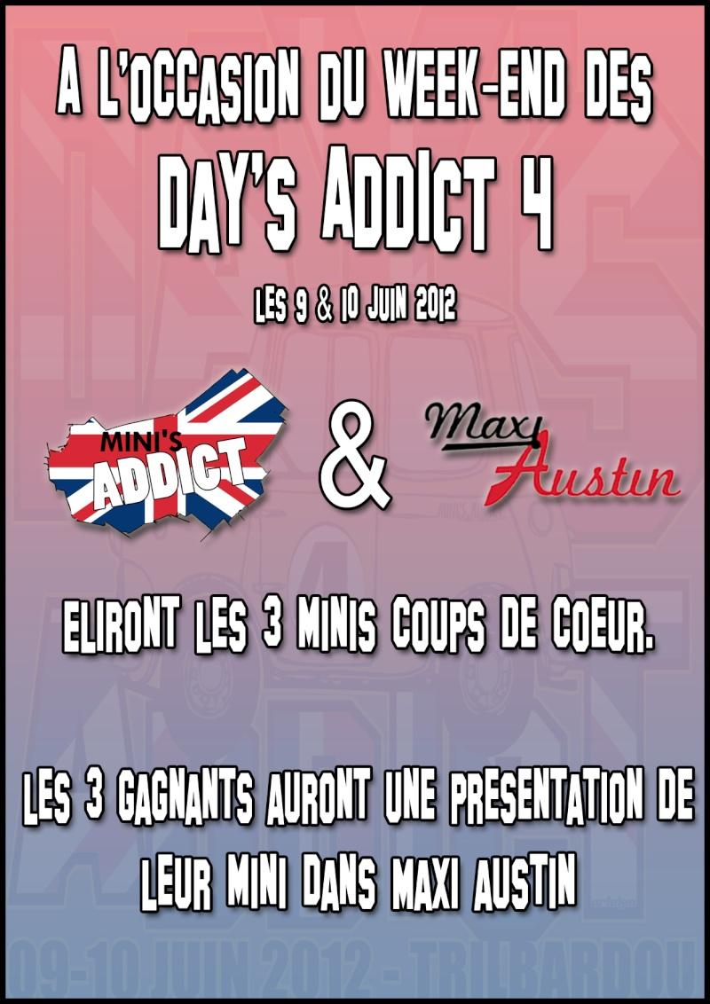 Day's Addict 9 et 10 juin 2012 à Trilbardou Msa__m10