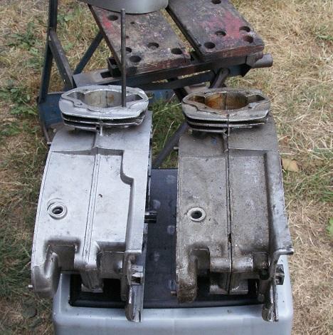 Différence Moteur MM2 et moteur MM3 TS 125 Carter10