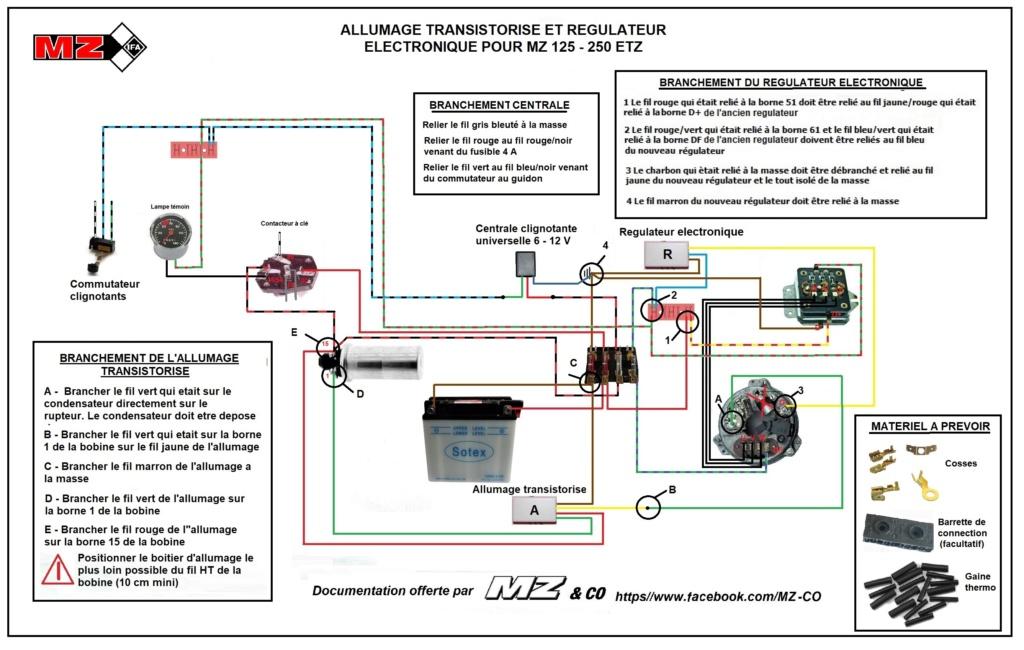 Plan circuit electrique Circui18