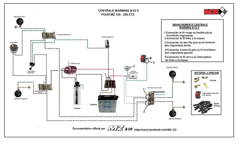 Plan circuit electrique Circui22
