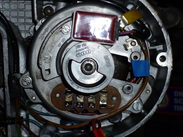 electronique - TS : fabrication d'un régulateur électronique spécifique 6v - Page 17 P1010010