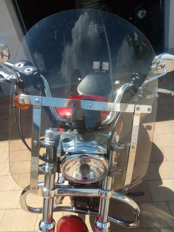 HD Sportster 883 Superlow P_202017