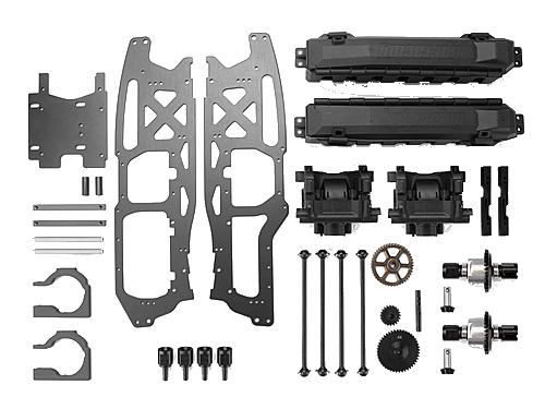 [besoin de conseils] passage d'un xl en brushless Kit_co11