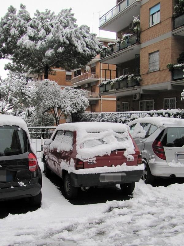 Chi prende il caffè ... pago io! - Pagina 2 Roma2011