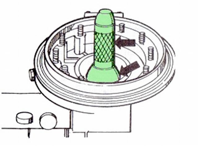 [R100S 1978] Réfection d'un couple conique 32/11 fuyard Bbb12