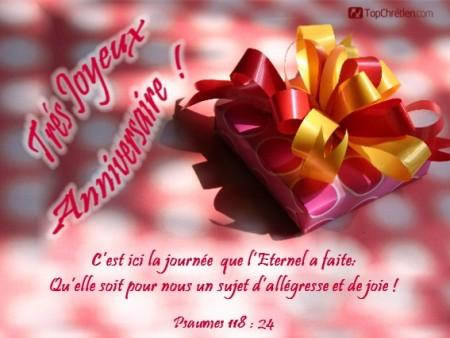 Saint Et Heureux Anniversaire Cher Coeurtendre
