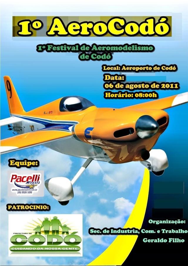 FESTIVAL DE AEROMODELISMO AERO-CODÓ Aerocc10
