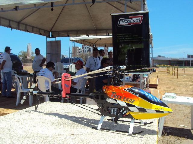 Cobertura  III Eletricfly Electr51