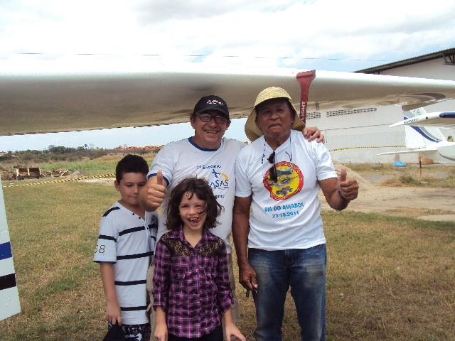 """Grande festa Aérea """" Dia do Aviador """" um convite especial do CCM  Feijo_12"""