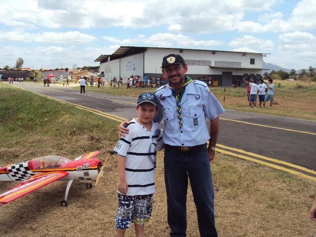 """Grande festa Aérea """" Dia do Aviador """" um convite especial do CCM  Feijo_14"""