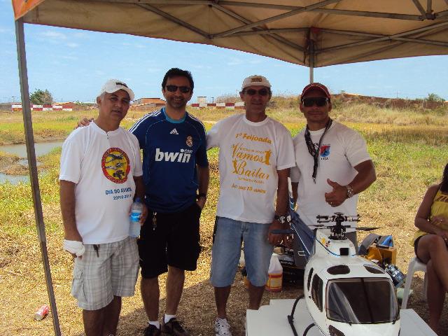 """Grande festa Aérea """" Dia do Aviador """" um convite especial do CCM  Feijo_16"""